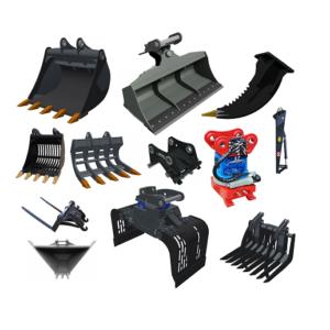 ANDERS Equipment