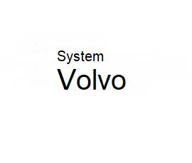 System Volvo