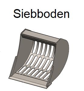 Siebboden