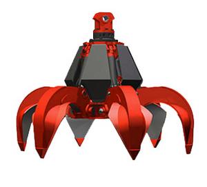 Polypgreifer