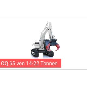 OQ65 von 14 - 22 Tonnen