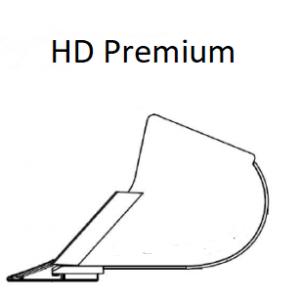 HD Premium Tieflöffel