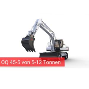 OQ45-5 von 5 - 12 Tonnen