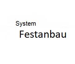 System Festanbau