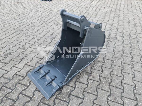PSG800 - Baggerklasse: 12,0 - 20,0 t