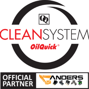 Oilquick Clean System